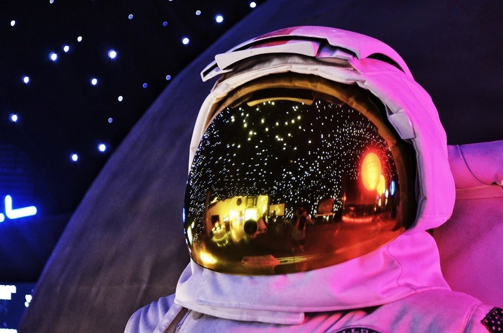 consejos para escribir un guion de ciencia ficción